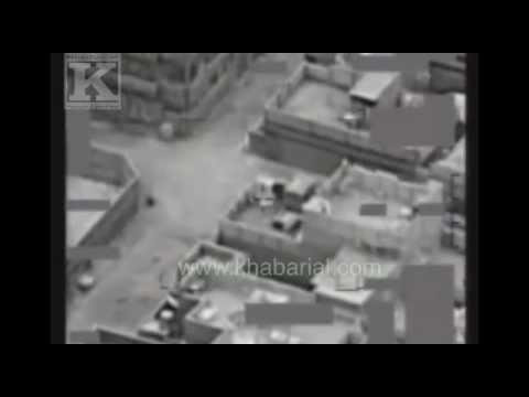 drone attacks in waziristan