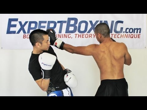 boxing mastery advanced technique tactics and Singapore-boxingorg.
