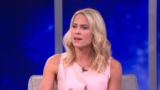 Brittany Daniel Returns to 'The Game' After Cancer Treatment