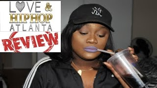 Love And Hip Hop ATL  S6 Ep1 Review/Commentary