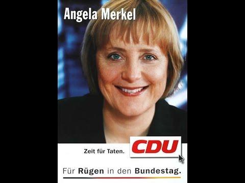 Für diese Rede in 2002 hat Angela Merkel von USA das Kanzleramt bekommen
