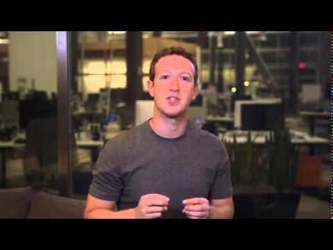 Mark Zuckerberg We are expanding announced Internet.org