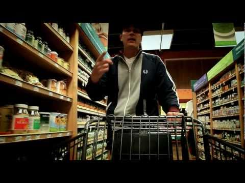 Whole Foods Parking Lot - Music Video [HD]