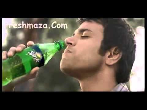 Sprite 2012 Advertisement India The Fast Car Freshmaza Com video