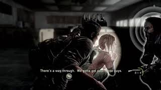 The Last of Us video 7