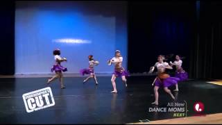Gypsies, Tramps, & Thieves - Full Group - Dance Moms: Choreographer
