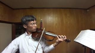 美空ひばり 悲しき口笛 バイオリン hibari Misora 34 Kanashiki Kuchibue 34 Violin Japan