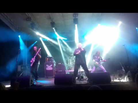 Ossián - Maximális Rock