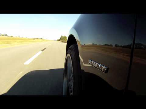 2011 Charger R/T Top Speed Run
