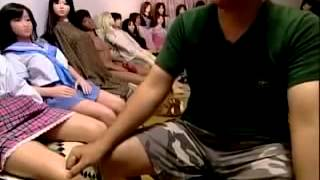Hot sexy collection 2013 Japanese adults teen Sex Clip