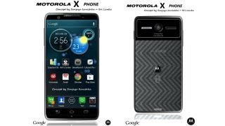 Motorola Mobility Google Xphone Leaked Specifications