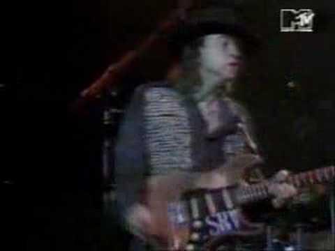 Stevie Ray Vaughan&Jeff Beck