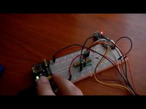 Arduino Using NRF24L01 Rf Module : 6 Steps