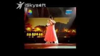 Whitney Houston- I Have Nothing -Dance Gonca Gumusayak & Remzi Özmen - Vals,Waltz