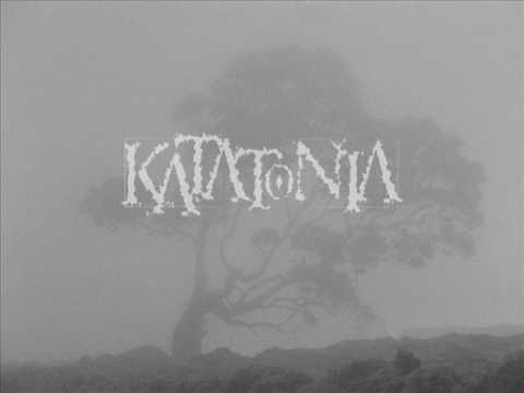 Katatonia - Nightmares By The Sea