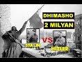 Dagaalkii Taariikhd Augu Xumaa | 2 Milyan Dhimasho !!