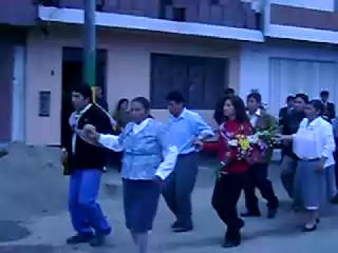 abuelos de huaribamba
