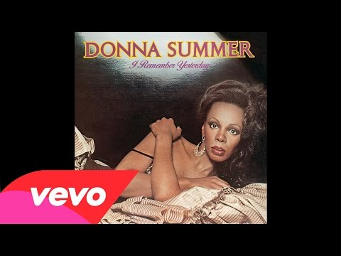 Donna Summer - I Remember Yesterday (reprise)