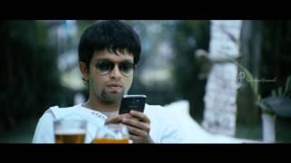 Naan - Nee Naan Nizhal Tamil Movie | Full Comedy | MS Baskar