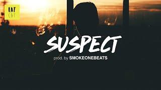 (free) Dark Old School Boom Bap type beat x hip hop instrumental | 'Suspect' prod. by SMOKEONEBEATS
