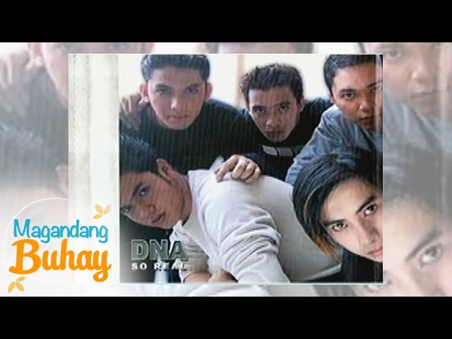 Magandang Buhay: Erik on being part of a boyband
