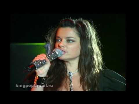 казус на концерте Наташи Королевой. проблемы со звуком / 2011 День города Артемовск Украина