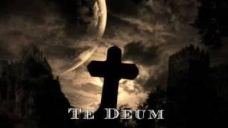 Te Deum  laudamus - Ciebie Boga wysławiamy
