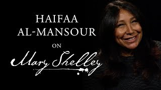 Mary Shelley   Interview with Director Haifaa al-Mansour