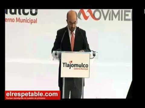 """""""Se han invertido 173 mdp en tratamiento de aguas residuales en Tlajomulco"""""""