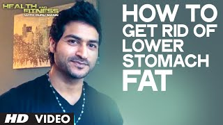 Eat this to Get Rid of Lower Stomach FAT (Belly Fat) ? | Health and Fitness Tips