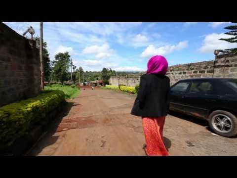 UTHIRU , KENYA A CONTRAST BETWEEN SLUMS AND SUBURB CANON 5D MARK III
