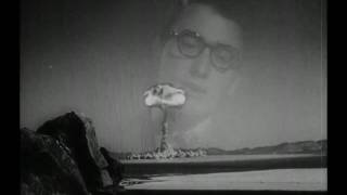 The Beast From 20,000 Fathoms (1953) - Movie Trailer
