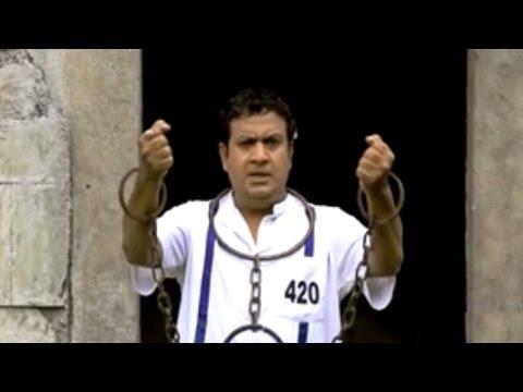 Gullu Dada 4 Hyderabadi Movie || Sajid Khan Funny Introduction Scene video