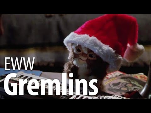Everything Wrong With Gremlins In Roughly 8 Minutes Or So
