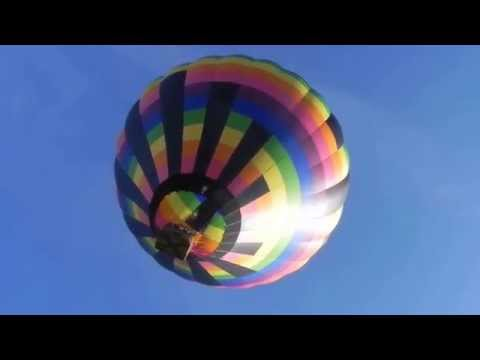 Up, Up And Away video
