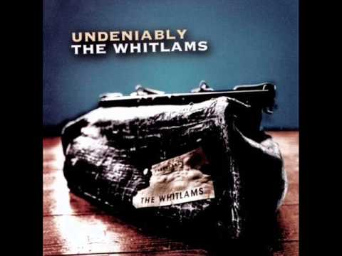 Whitlams - Cries Too Hard