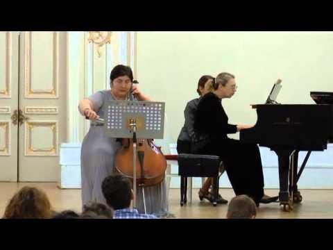 Гранадос Энрике - Испанский танец No11