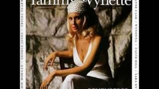 Watch Tammy Wynette Satin Sheets video