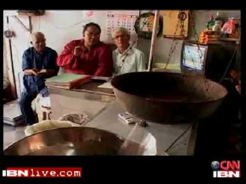 pt.2 Recipes for the perfect Haleem & Biryani in Hyderabad, India