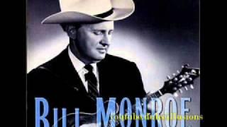 Watch Bill Monroe In The Pines video