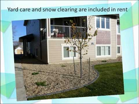 8plex 780 SF Rental Unit in Taber AB