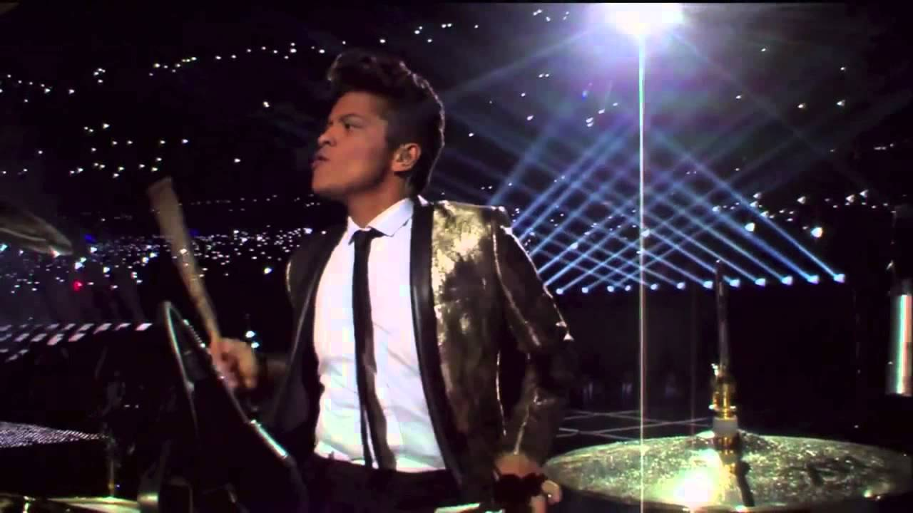 bruno mars drum solo youtube. Black Bedroom Furniture Sets. Home Design Ideas