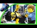 LEGO City Undercover Полицейский в Секретной Лаборатории ЧАСТЬ 24 mp3
