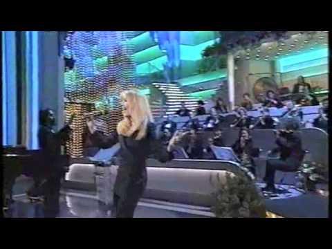 Lorella Cuccarini   Un altro amore no   Sanremo 1995 Music Videos