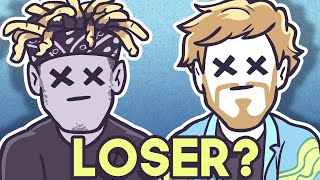 What Will Happen To The LOSER Of KSI vs Logan Paul