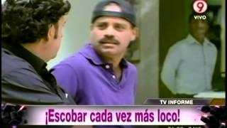 ¿Es que acaso Popeye no conocía los mecanismos de solución de Escobar?