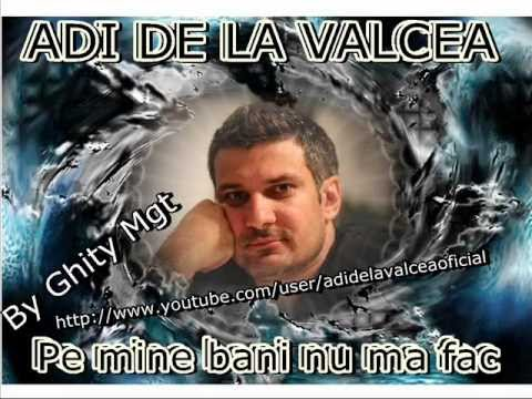 Pe mine bani nu ma fac (Audio Original)