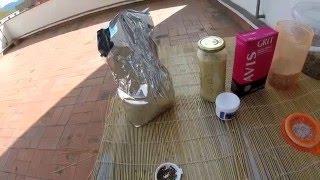 Alimentacion jilguero y canaria