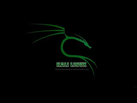 Complete Kali Linux Tutorial For Ethical Hacking (Information Gathering With Kali Linux)