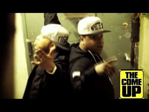 Jadakiss, Styles P ft. Trae Da Truth - Getting Money (Video) OFF CONSIGNMENT